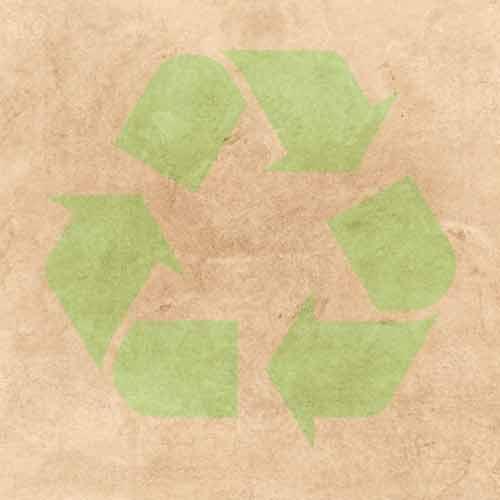 Papier recyclé 500