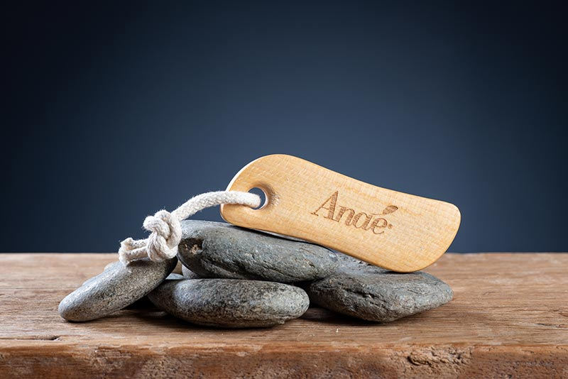 Brosse à ongles Anae 3